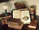 Старинная литература
