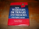 New Webster's dictionary and thesaurus of the English language.   1993 г.