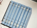 А.С. Пушкин Собрание сочинений 10 томов.1981 г.  Не хватает 4,8. Ув-2.