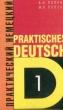 Попов А.А. Практический курс немецкого языка 2001 г.