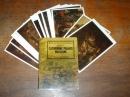 Набор открыток.Западноевропейская живопись.1987 г. Я-361