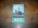 Леницкий Г. Киев. Краткий путеводитель 1980 г. Я-129