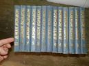 Джек Лондон Собрание сочинений в 13 томах 1976 г.