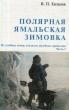 Евладов В.П. Полярная ямальская зимовка  часть 2. 2008  г. Я-395